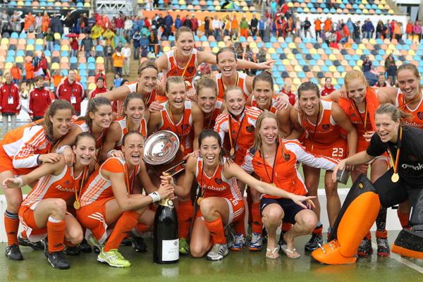 Netherlands wins opener at iwas powerchair hockey european championships